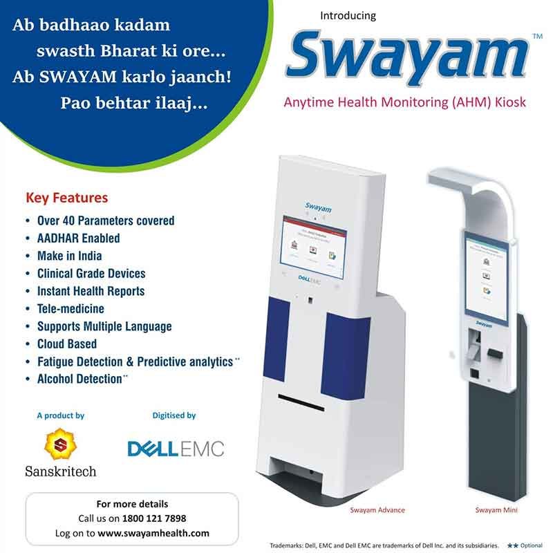 anytime health monitoring benefits- IndoreHD