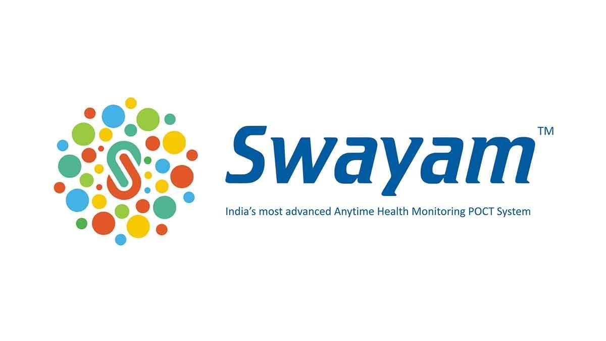 anytime health monitoring- swayam- IndoreHD