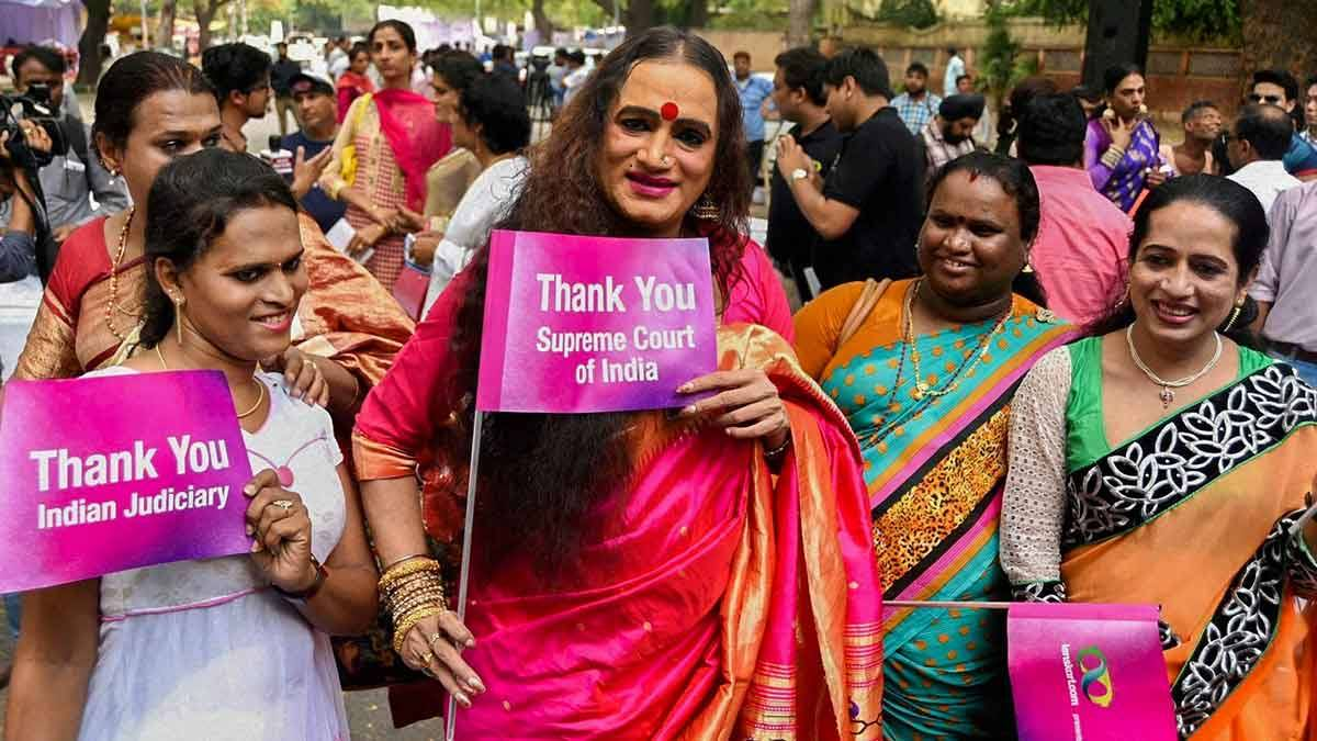 welfare policy for Transgender- IndoreHD