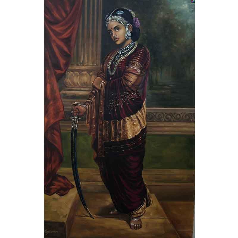 Rani Laxmi Bai- IndoreHD