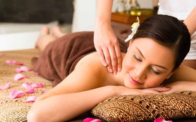 body massage- IndoreHD