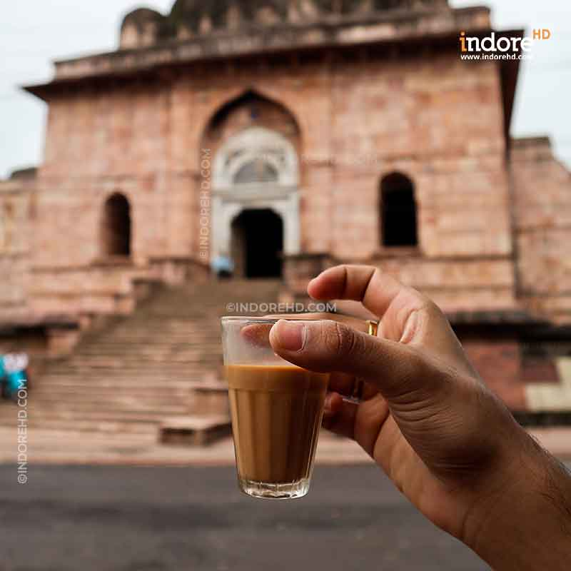 history of chai- indoreHD