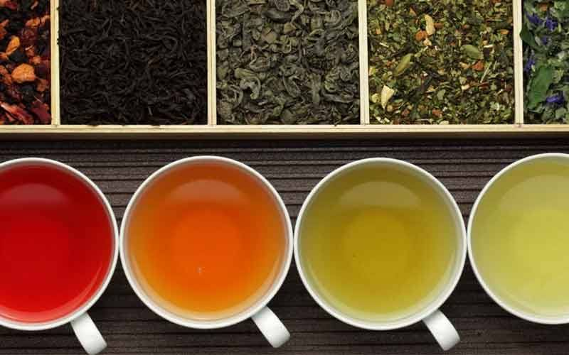 natural color tea- IndoreHD