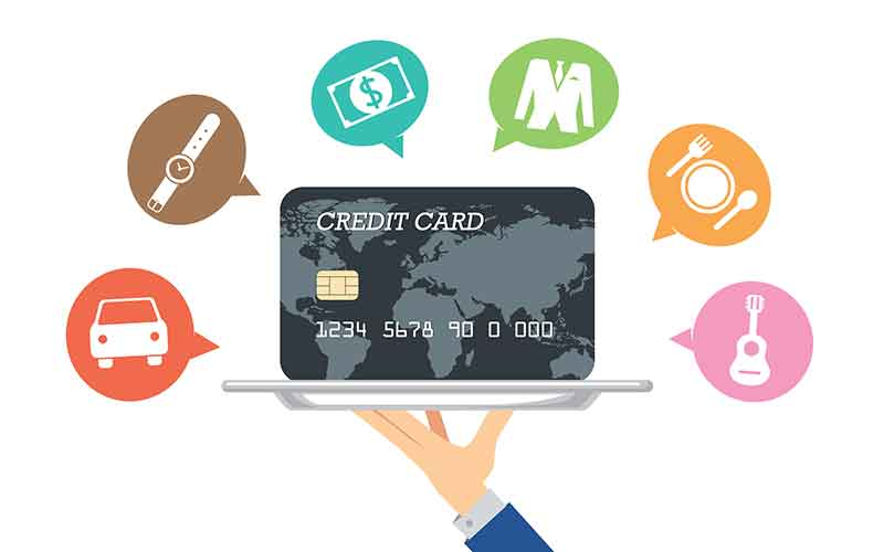 Earn Credit Card Points- IndoreHD