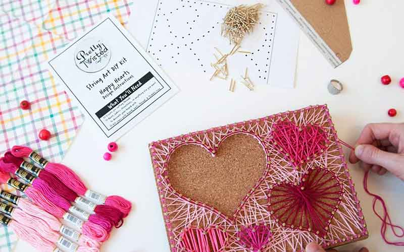 Handmade cards and gifts- IndoreHD