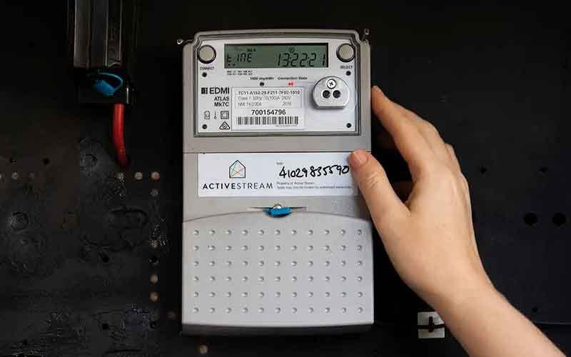 Indore Smart Meters- IndoreHD