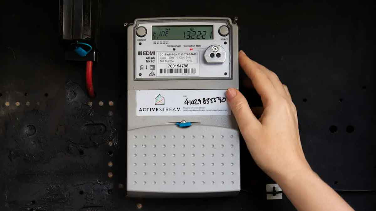 Smart Meters Indore- IndoreHD