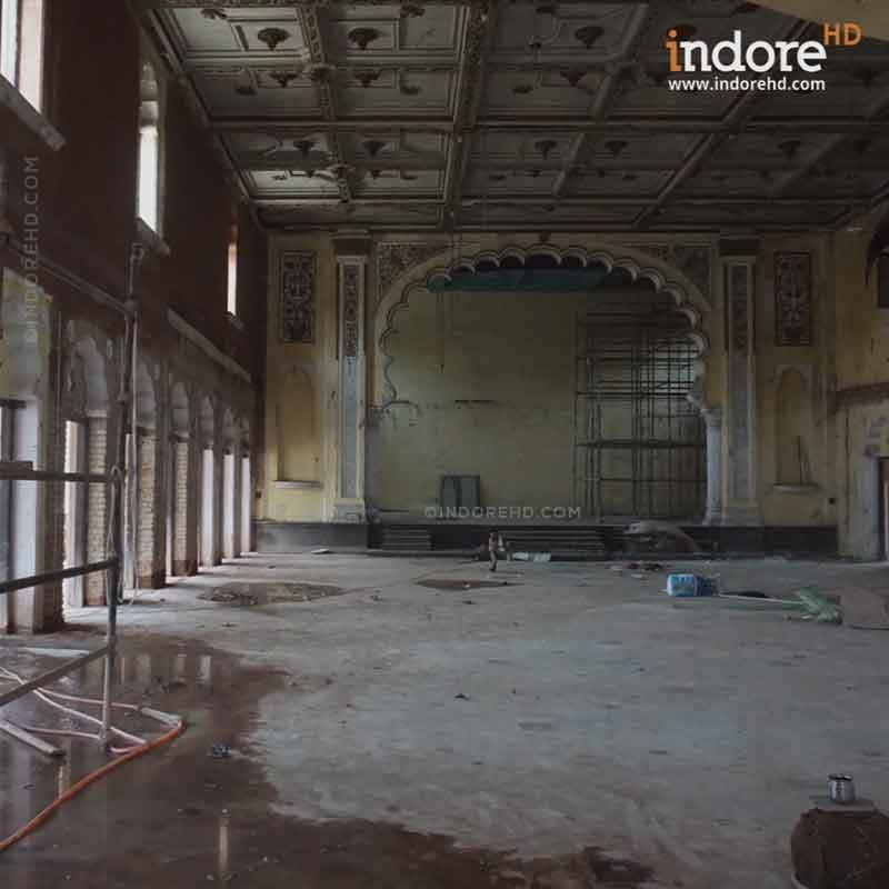 Gandhi hall IMC project- IndoreHD