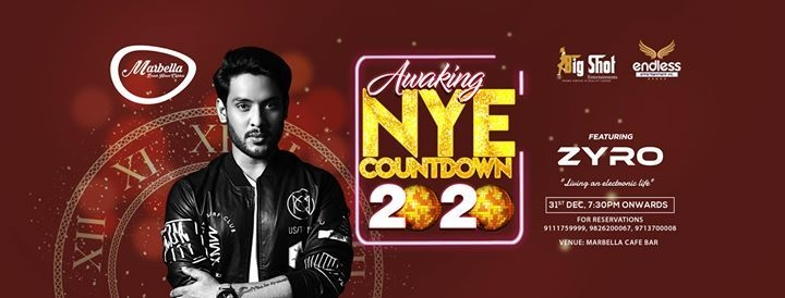 new year party Indore- IndoreHD