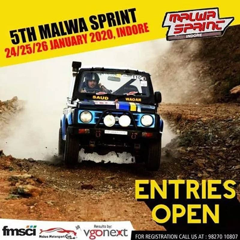 5 malwa sprint- events in Indore- IndoreHD