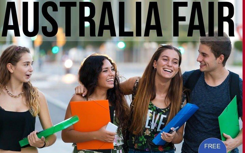 Australia Fair in Indore- IndoreHD