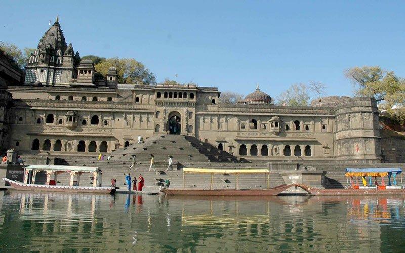 Maheshwar city- IndoreHD