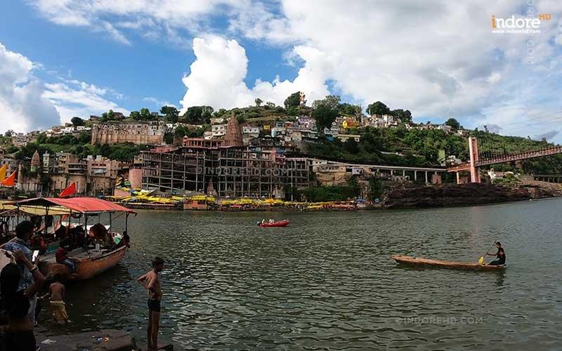 Maheshwar-Narmada- IndoreHD