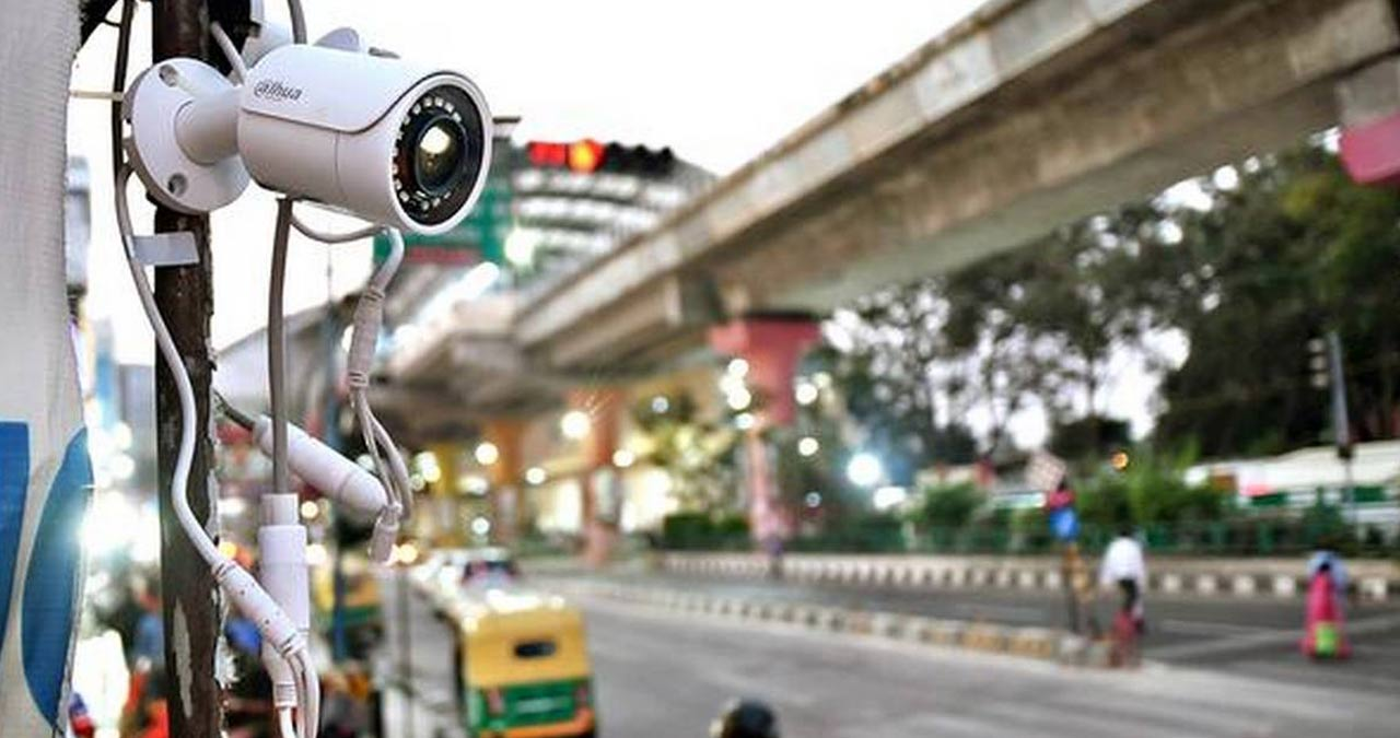 CCTV security services in Indore- IndoreHD