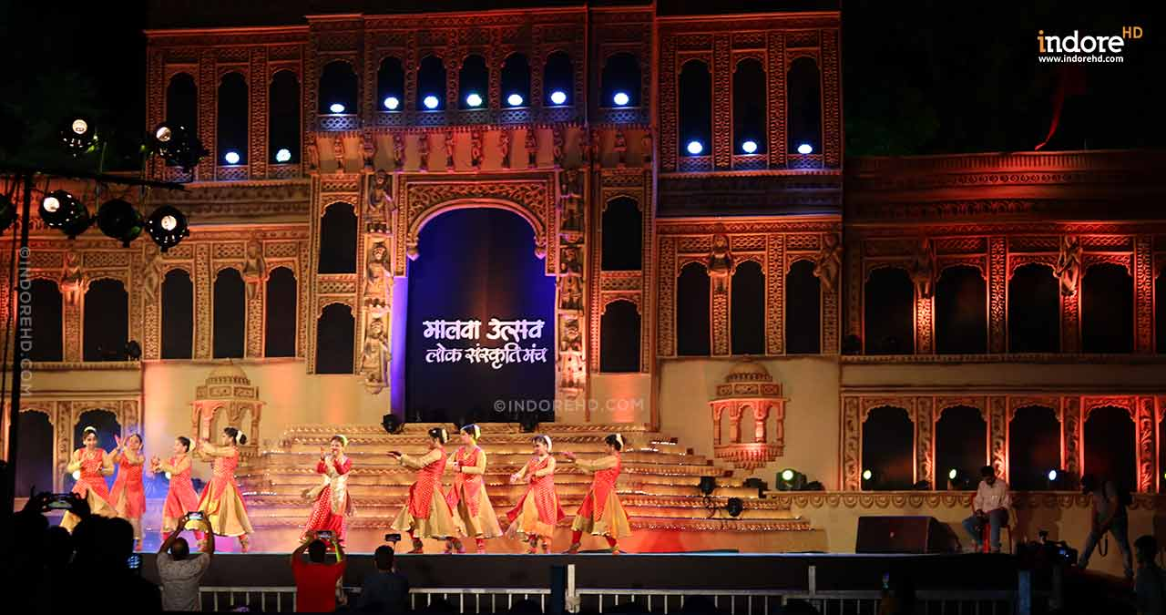 Indore festivals- IndoreHD