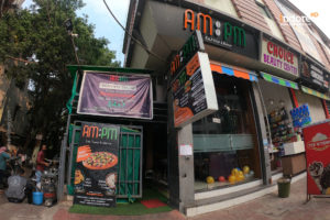 am pm cafe indore- IndoreHD