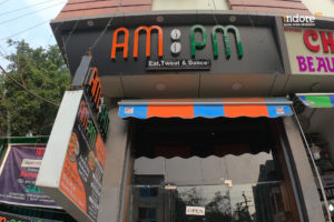 cafe in Anand Bazaar- IndoreHD