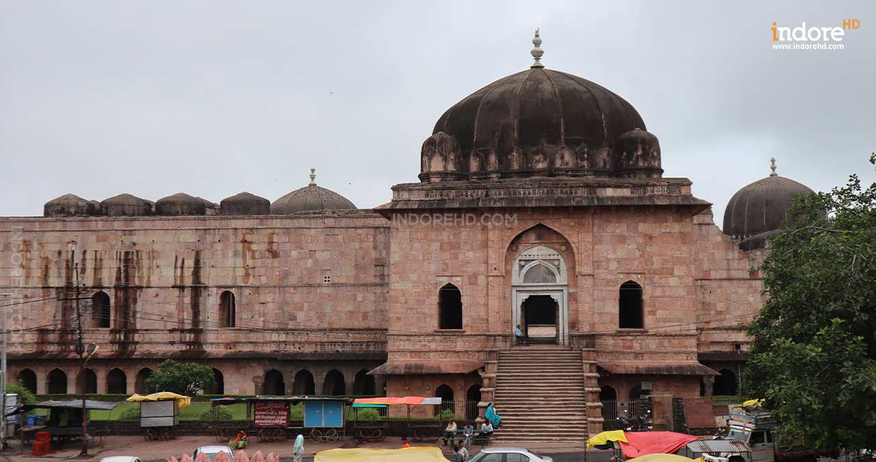 Mandu a foreign destination in MP- IndoreHD