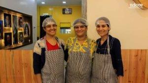 3 Moms kitchen Indore- IndoreHD