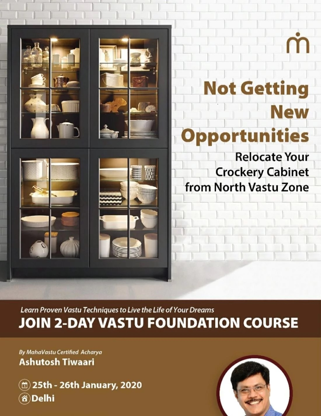 Vastu Foundation Course Indore- IndoreHD