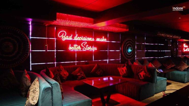 We VIP Club Indore
