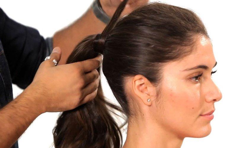 avoid tight hair- IndoreHD
