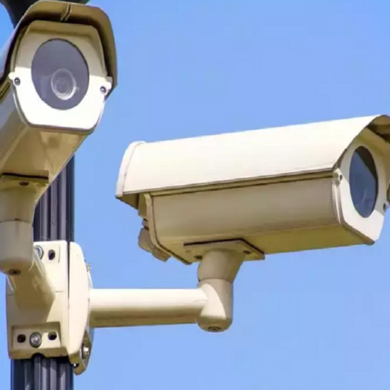 security monitoring with CCTV- IndoreHD