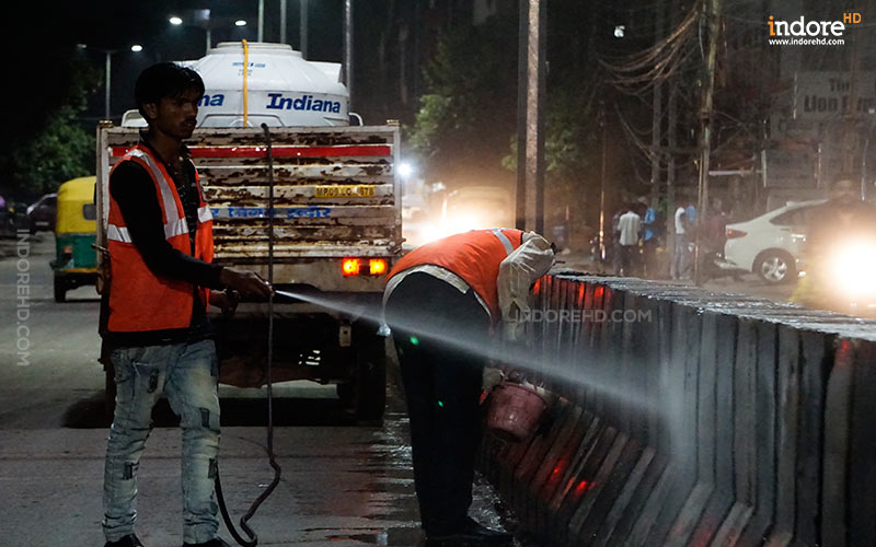Indore cleanest city in India- IndoreHD