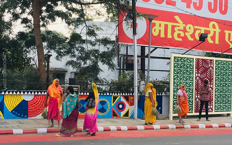 Indore to become cleanest city- IndoreHD