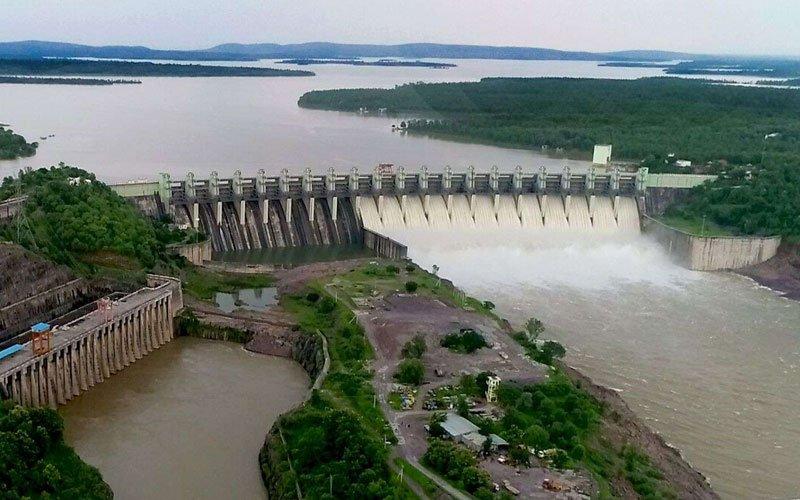 indra Sagar reservoir- IndoreHD
