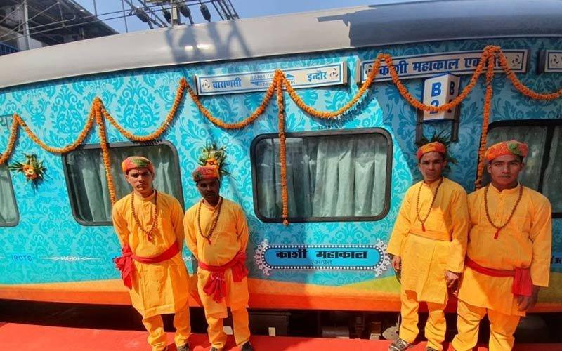 cultural train service India- IndoreHD