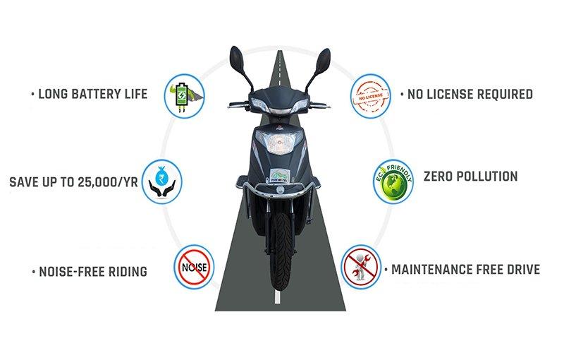 eco friendly vehicle- IndoreHD