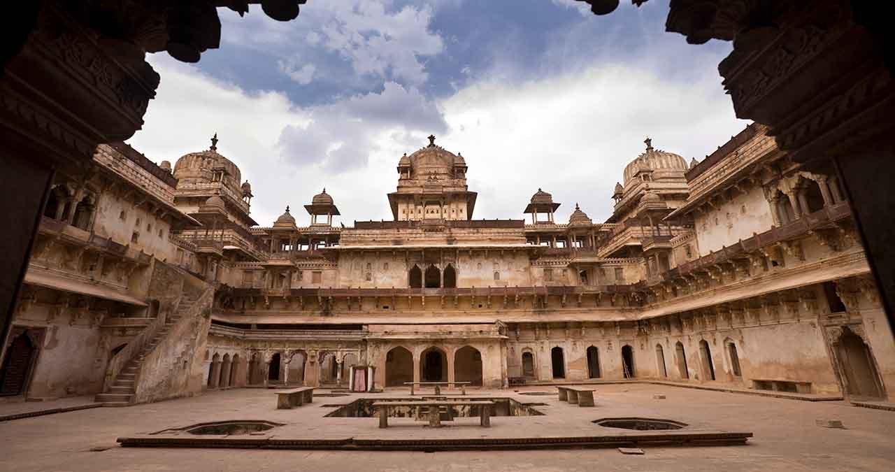 Orchha- a cultural fest India 2020- IndoreHD