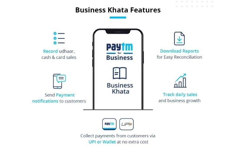 6 Efficient digital payment paytm
