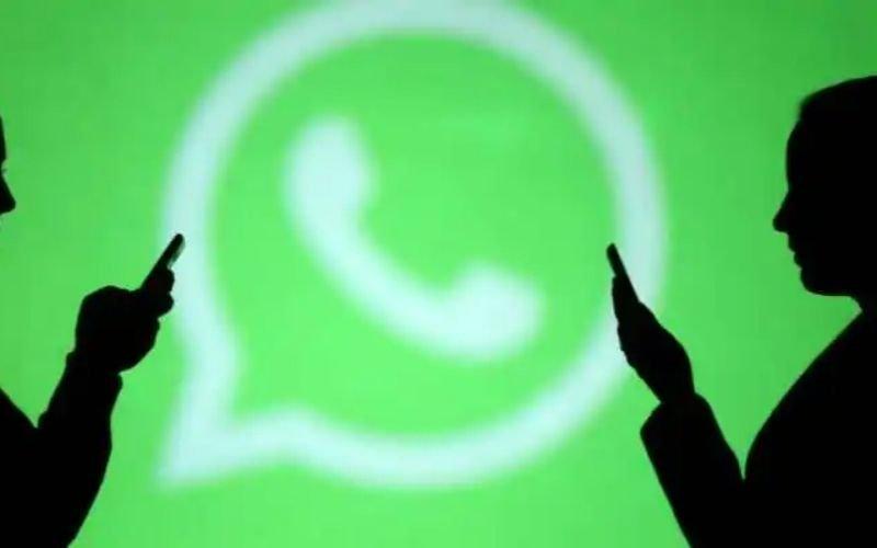 no privacy in whatsapp
