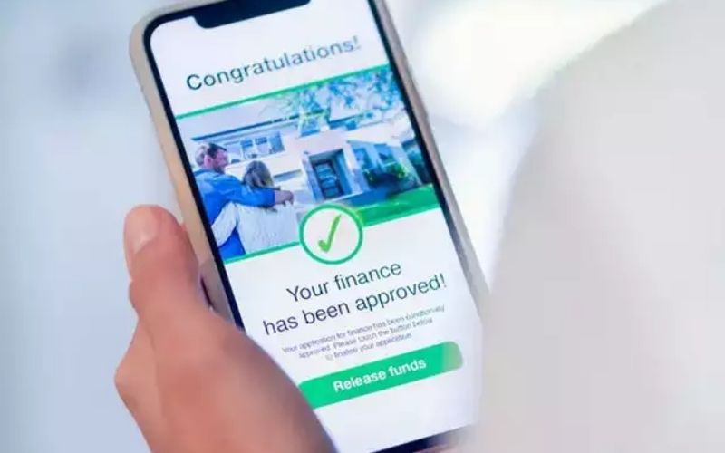 Beware of Apps Instant Loans