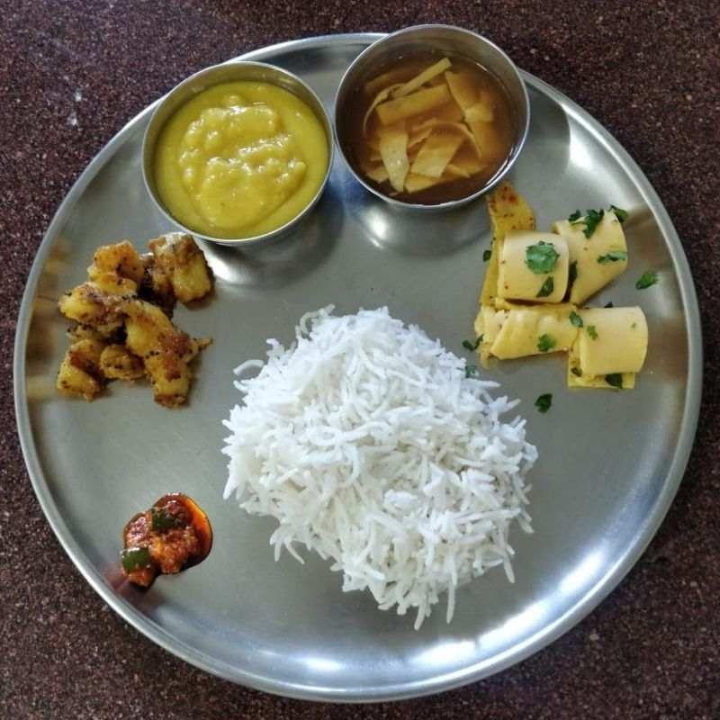 reasons to eat Indian achaars