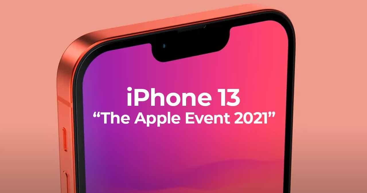 iphone 13 launching